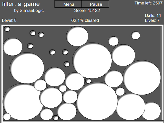 Time Waster: Filler (Game)