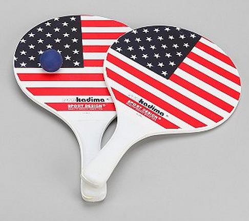 American Ping Pong Paddles