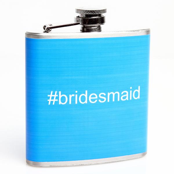 Custom Hashtag Gift Idea
