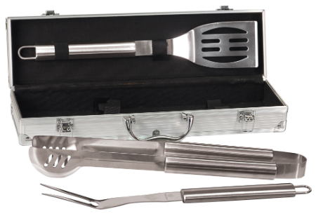 Custom Grilling Gift Sets