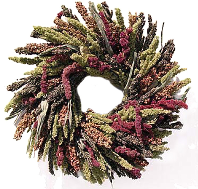 Wreaths for Mother's Day