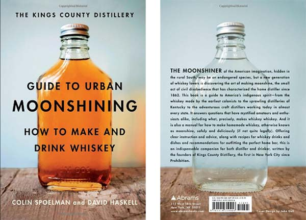 How to make and drink your own whiskey