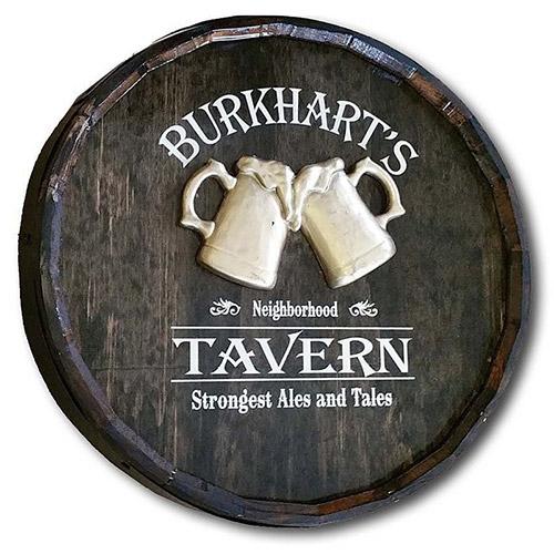 Vintage Pub Signs