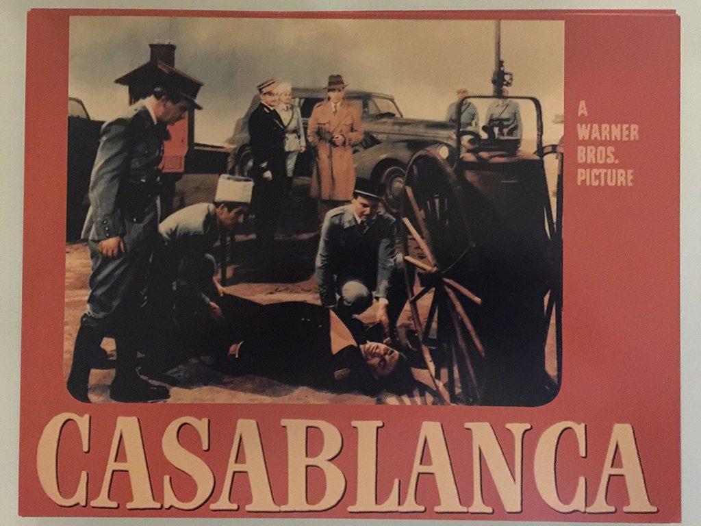Casablanca Gift Ideas