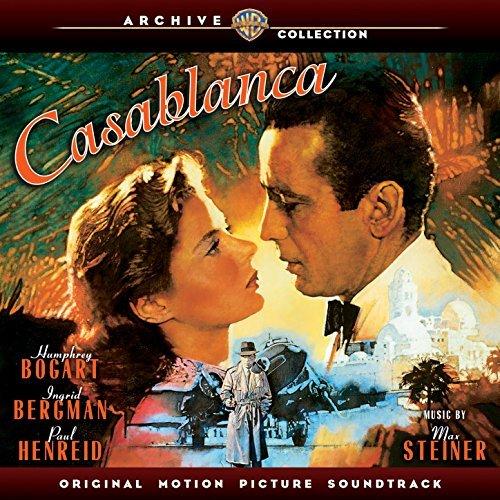 Casablanca Soundtrack