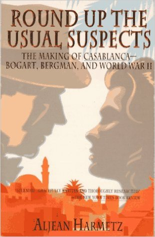 Making of Casablanca Book