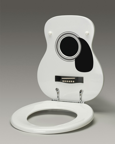Weird Gift Ideas for Musicianst