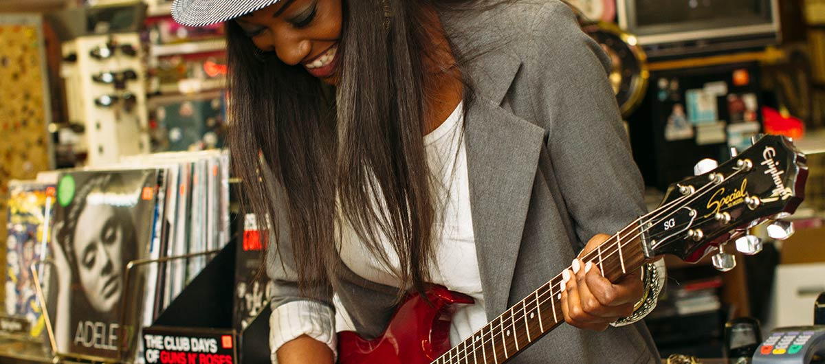 Musician Gifts & Gift Ideas