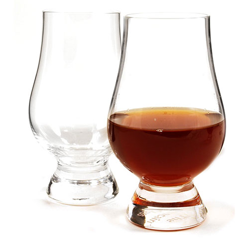 Best Whiskey Glass for the Experience