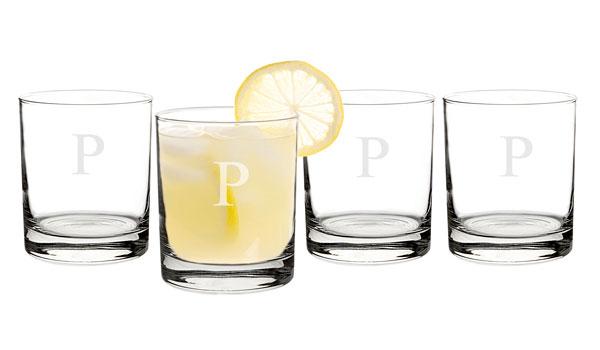 Whiskey Drinking Glassware