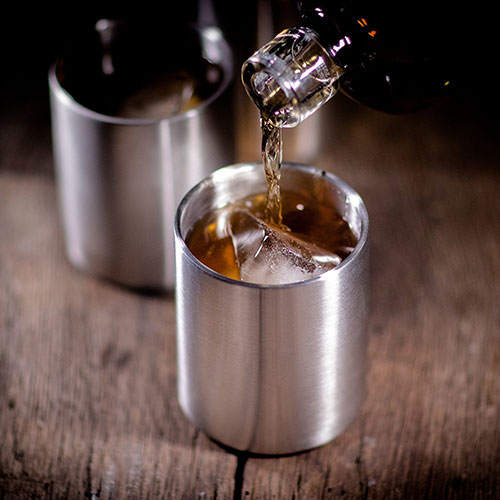 Whiskey Glassware
