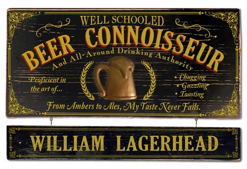 Beer Connoisseur Gift Ideas