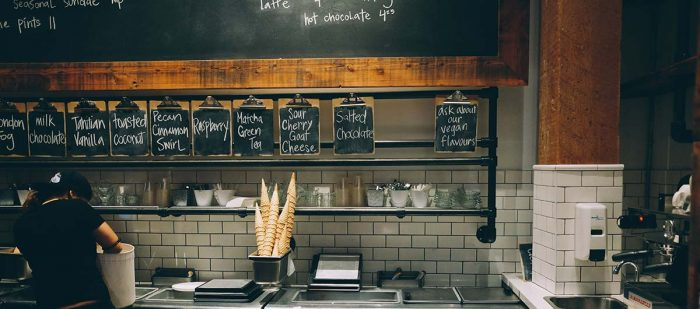 The Many Uses of Personalized Chalkboards