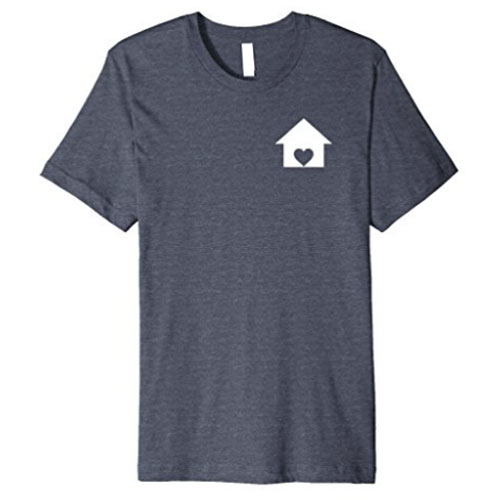 Real Estate Closing Gift Ideas - T-Shirt Set