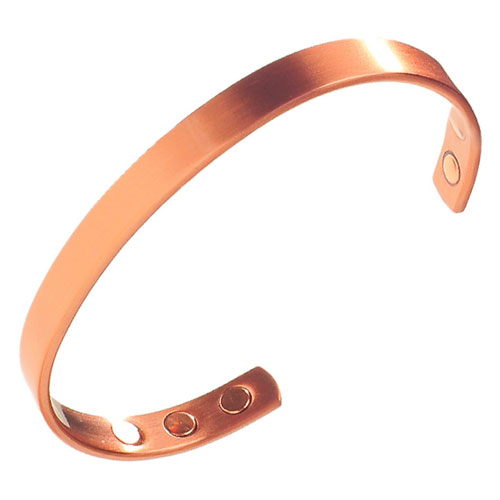 Magnetic Copper Therapy for People with Chronic Conditions