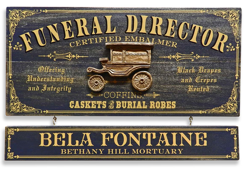 Mortician Gift Ideas