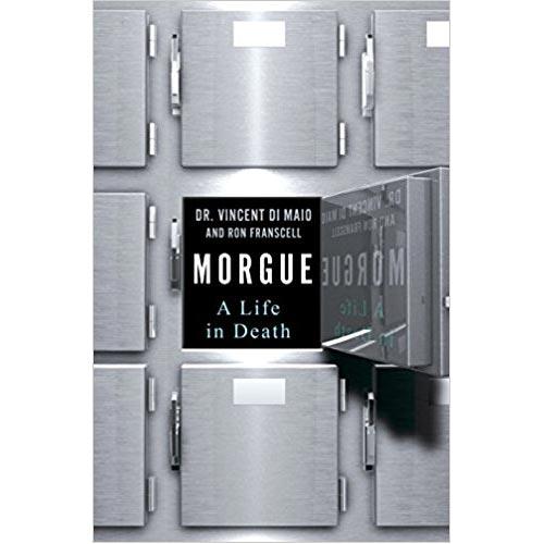 Books for Morticians