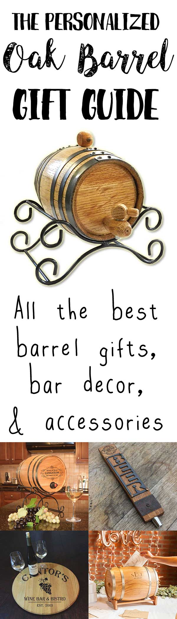 Guide to Gifting Barrels