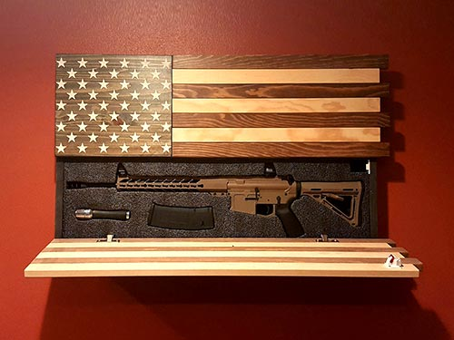0bba1c8249 21 Most Creative Gun Collector Gift Ideas - All Gifts Considered