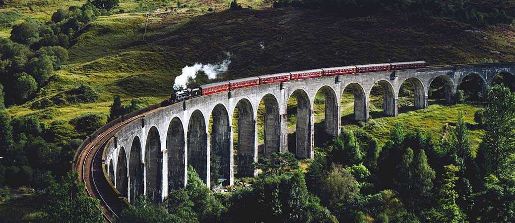 Classic Train Films