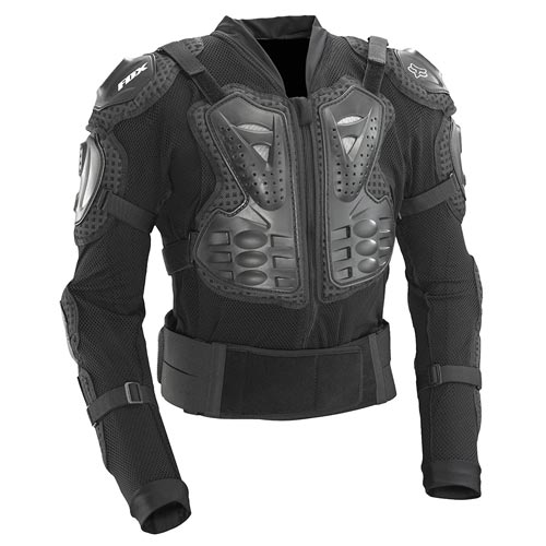 High Impact Motorcycle Racing Jacket
