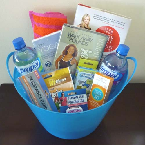 Worst Gift Ideas Ever - Terrible Gift Baskets