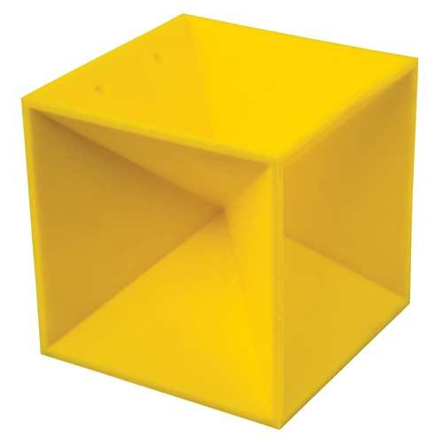 Self-Healing Target Cube - Gift Ideas for Gun Collectors