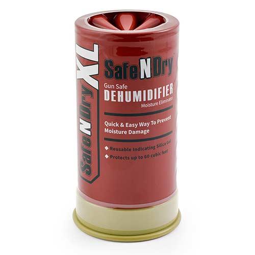 Gun Collector Gift Idea: Dehumidifier for the gun case