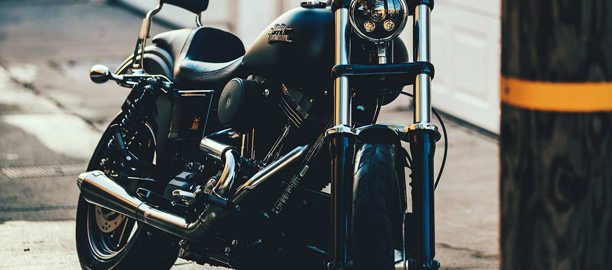 Gift Ideas for Bikers & Motorcyclists
