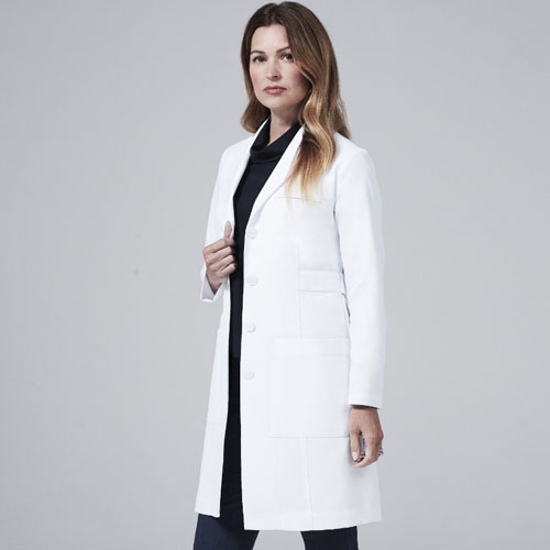 Gift Idea for Radiologist: Premium Lab Coat