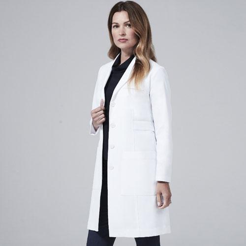 Gift Idea for Radiologist: Premium Lab Coat
