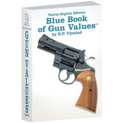 Gun Gift Ideas: Gun Collector Value Guide