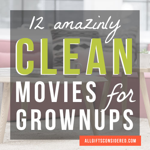 Amazing & Clean Films for Adults