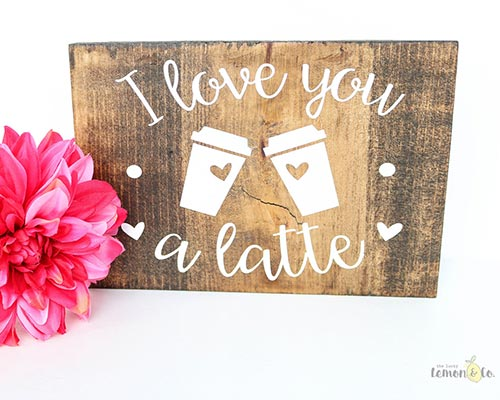 Coffee Bar Decor Wall Art