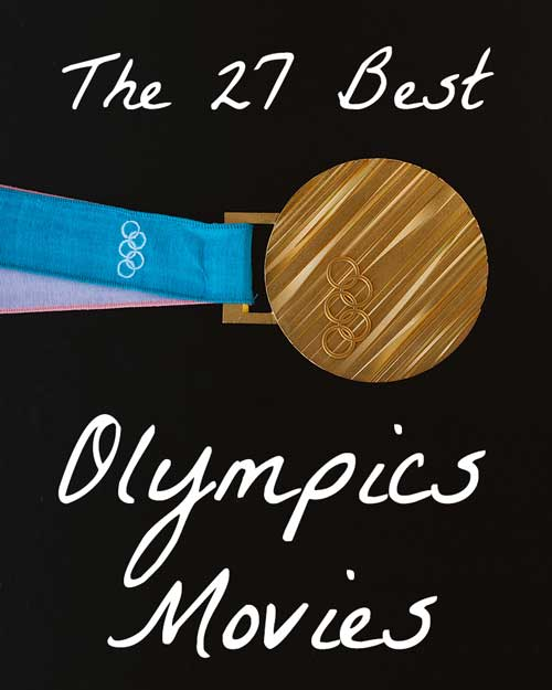 Olympics Movies - Films about the Olympics