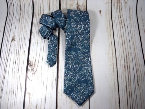 Pharmacy Gift Ideas - Bacteria Necktie