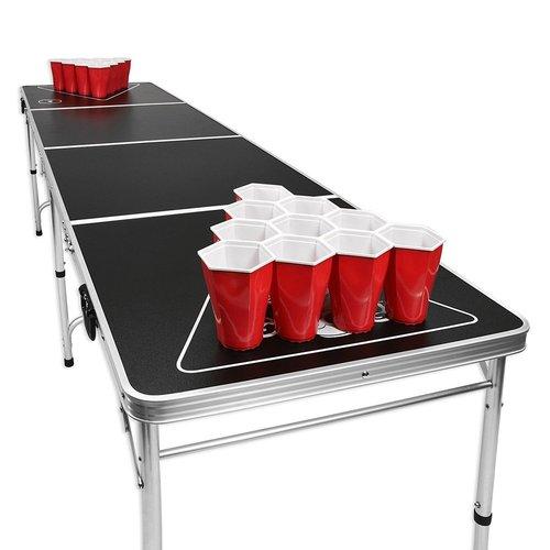 Game Room Beer Pong Kit