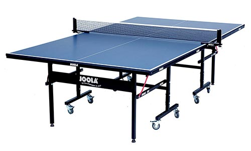 Classic Fold Up Ping Pong Table