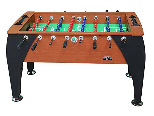 Game Room Decor & Accessories: Foosball Table