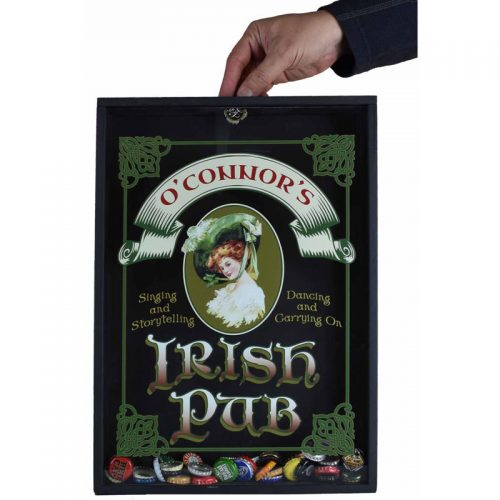 Irish Wall Decor and Gift Ideas for Saint Patrick's Day