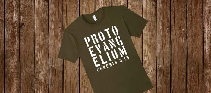 Theology Shirts