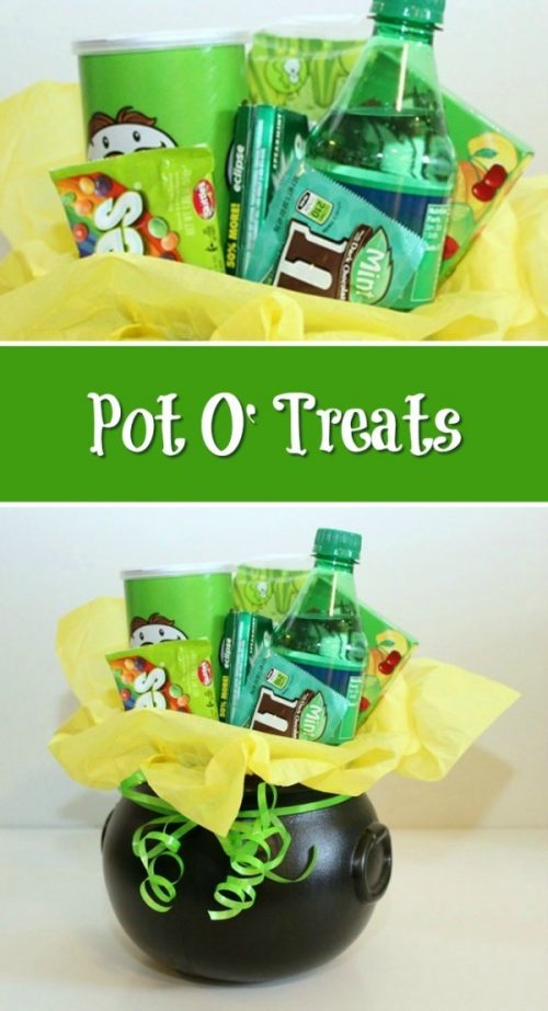 St Paddy's DIY Ideas