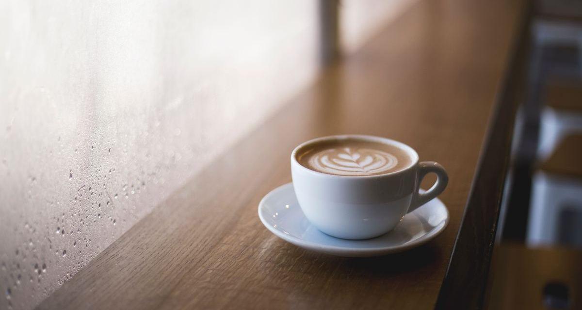 16 Creative Coffee Bar Decor Ideas All Gifts Considered