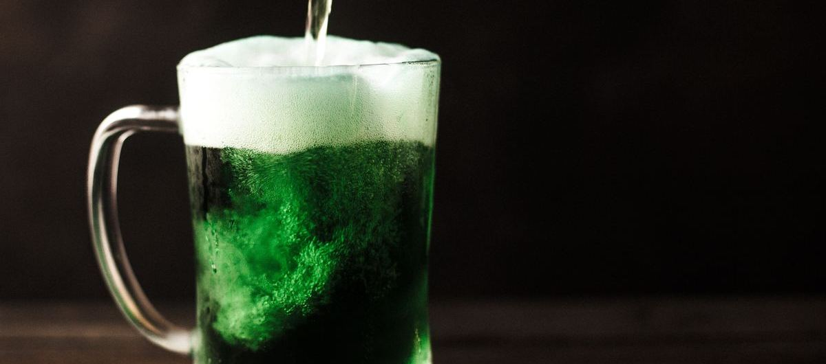 Creative St. Patrick's Day Decor Ideas