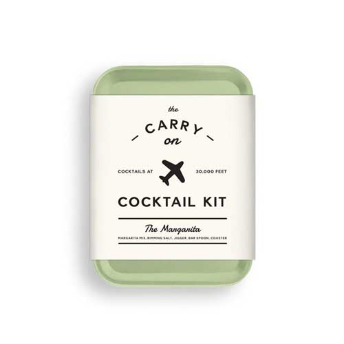 Margarita Kit for On the Go