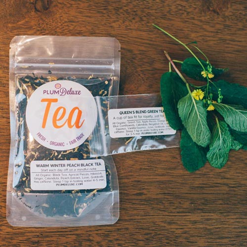 Tea of the Month Club Gift Idea for Urologists