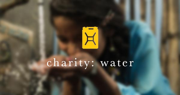 Clean water projects worthy of your tax-deductible donations