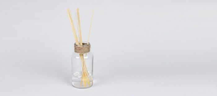 Essential Oil Stick Diffuser DIY - $4