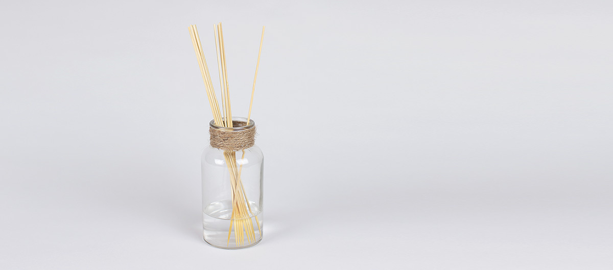 Essential Oil Stick Diffuser DIY - $4