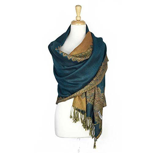 Pashmina Scarf Ballet Teacher Gift Idea